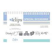 Sizzix® eclips Cartridge, Special Occasions