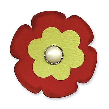 Sizzix® Originals Die, Flower Layers #5
