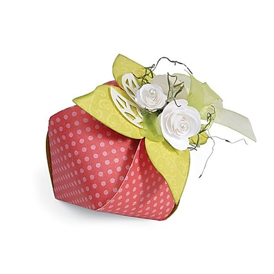 Sizzix® Bigz Pro Die, Strawberry Box