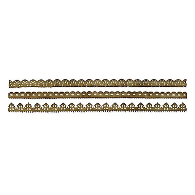 Sizzix® Sizzlits Decorative Strip Die, Vintage Lace