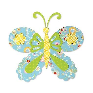 Sizzix® Bigz Die, Butterfly #3