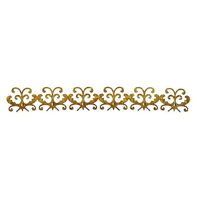 Sizzix® Sizzlits Decorative Strip Die, Fanciful Border