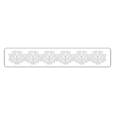 Sizzix® Sizzlits Decorative Strip Die, Filigree Border