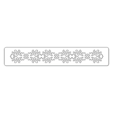 Sizzix® Sizzlits Decorative Strip Die, Luxury in the Details