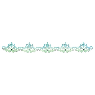 Sizzix® Sizzlits Decorative Strip Die, Regal Edging