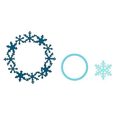Sizzix® Framelits Die Set, Frame Snowflake