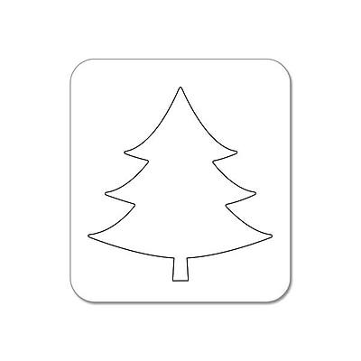 Sizzix® Textured Impressions Embossing Folder, Snowmen With Bonus Sizzlits Die Set