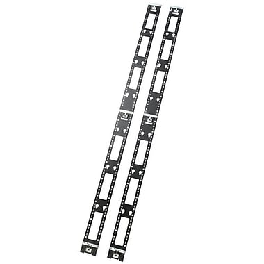 APC® AR7502 NetShelter SX 42U Vertical PDU Mount and Cable Organizer