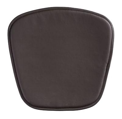 Zuo® Wire/Mesh Cushion, Espresso