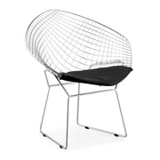 Zuo® Net Leatherette Dining Chairs