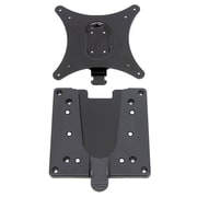 Ergotron® 60-589-060 Quick Release Mounting Bracket, Black