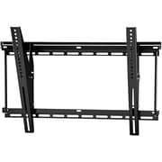 "Ergotron® Neo-Flex™ 60-612 37"" - 63"" UHD Tilting Wall Mount, Black"
