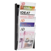 Alba 4 Pocket A4 Wall Document Displays