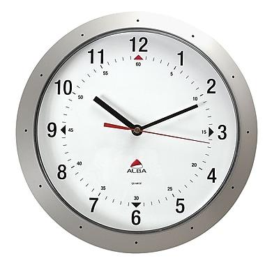 Alba Colourful Wall Clock, Diameter:11,80