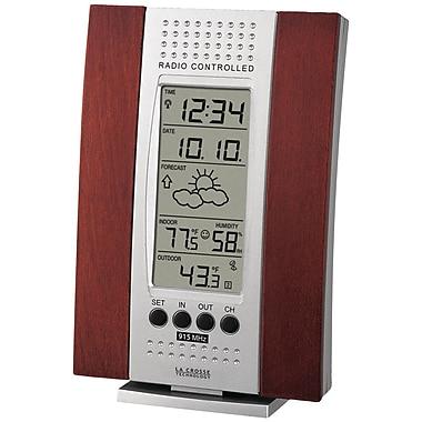 La Crosse Technology® WS-7014CH-IT Wireless Forecast Station