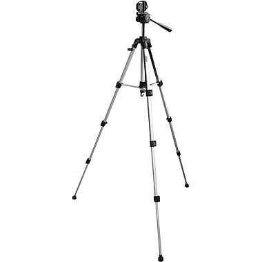Digipower Camera and Camcorder Tripod, Silver (DGPTPTR62)