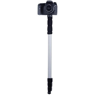Targus® Red TG-MP7010 Camera/Camcorder Monopod with 69