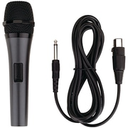 Emerson M189 Professional Dynamic Microphone With Detachable Cord (JSKM189)