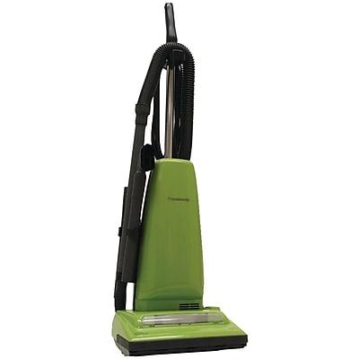 Panasonic® MC-UG223 Bagged Upright Vacuum Cleaner