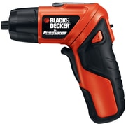 Black & Decker® 2-position Pivoting Handle Cordless Screwdriver