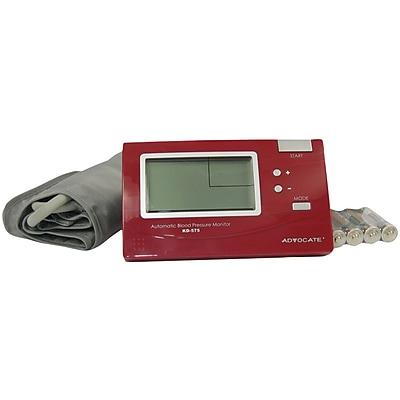 Advocate™ Large Cuff Arm Blood Pressure Monitor