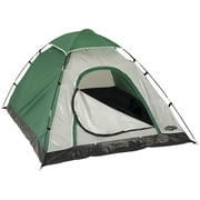 Stansport Adventure Backpackers Dome Tent, Forest/Tan by