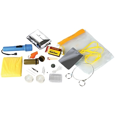 Stansport Emergency Survival Kit (STN625)