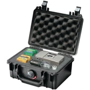 Pelican 1120 Case With Foam, Black