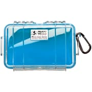 Pelican 1050 Micro Case, Blue