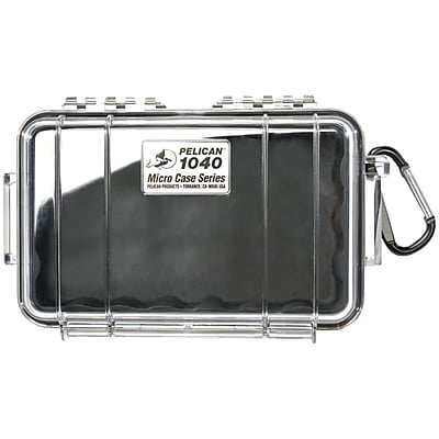 Pelican 1040 Micro Case, Black