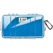 Pelican 1060 Micro Case, Blue