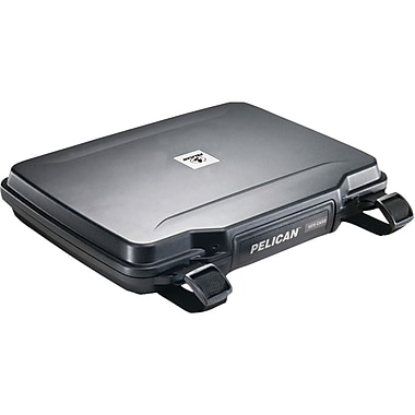 Pelican ProGear Pistol and Accessory Case with Foam (PLO1070110)