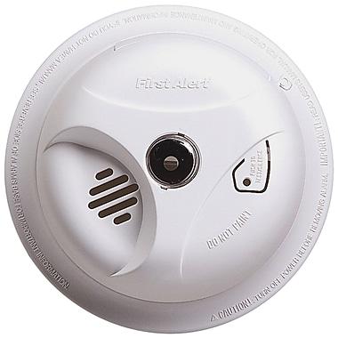 First Alert – Détecteur de fumée avec éclairage d'évacuation (FATSA304CN3)