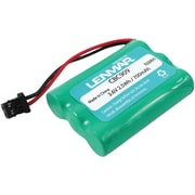 Lenmar® CBC909 Ni-MH 700 mAh Replacement Battery For Uniden Cordless Phones