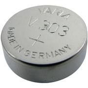 Lenmar® WC303 SR44SW Silver Oxide 165 mAh Watch Battery