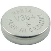 Lenmar® WC364 SR621SW Silver Oxide 23 mAh Watch Battery