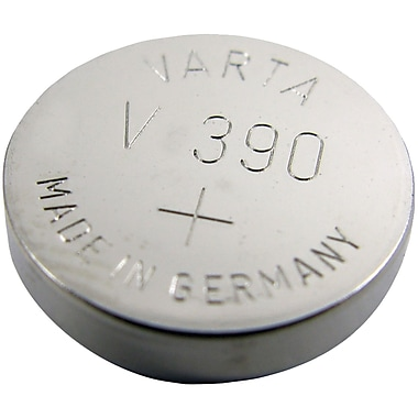 Lenmar® WC390 SR1130SW Silver Oxide 80 mAh Watch Battery
