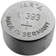 Lenmar® WC393 SR48W Silver Oxide 75 mAh Watch Battery