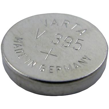 Lenmar® WC395 SR927SW Silver Oxide 55 mAh Watch Battery