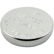 Lenmar® WCLR1130 Alkaline 1.5V 65 mAh Button-Type Battery