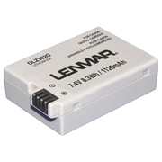Lenmar® DLZ302C 7.4 VDC 1120 mAh Lithium-ion Rechargeable Replacement Battery