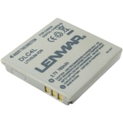 Lenmar® DLC4L 3.7 VDC 780 mAh Lithium-ion Rechargeable Replacement Battery