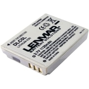 Lenmar® DLC5L 3.7 VDC 1120 mAh Lithium-ion Rechargeable Replacement Battery
