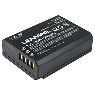 Lenmar® DLZ320C 7.2 VDC 1020 mAh Lithium-ion Rechargeable Replacement Battery
