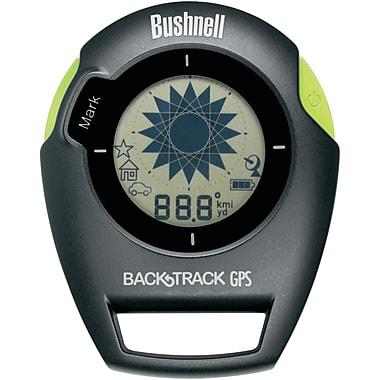 Bushnell® Backtrack G2 Personal GPS Locator, Black/Green