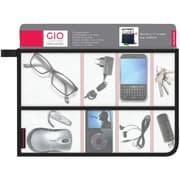 "Atlantic® 17"" Large GIO Gadget Insert Organizer, Clear"