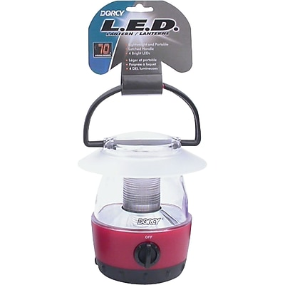 Dorcy 70 Hour LED Mini Lantern 210291