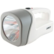 Dorcy® 8 Hour Rechargeable LED Safety Lantern, White