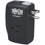 Tripp Lite PROTECT IT!® 2-Outlet 1050 Joule Surge Suppressor