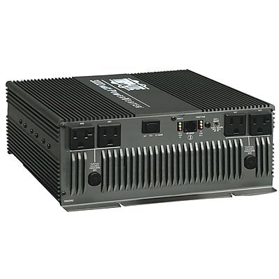 Tripp Lite PowerVerter® 3000W Compact Power Inverter